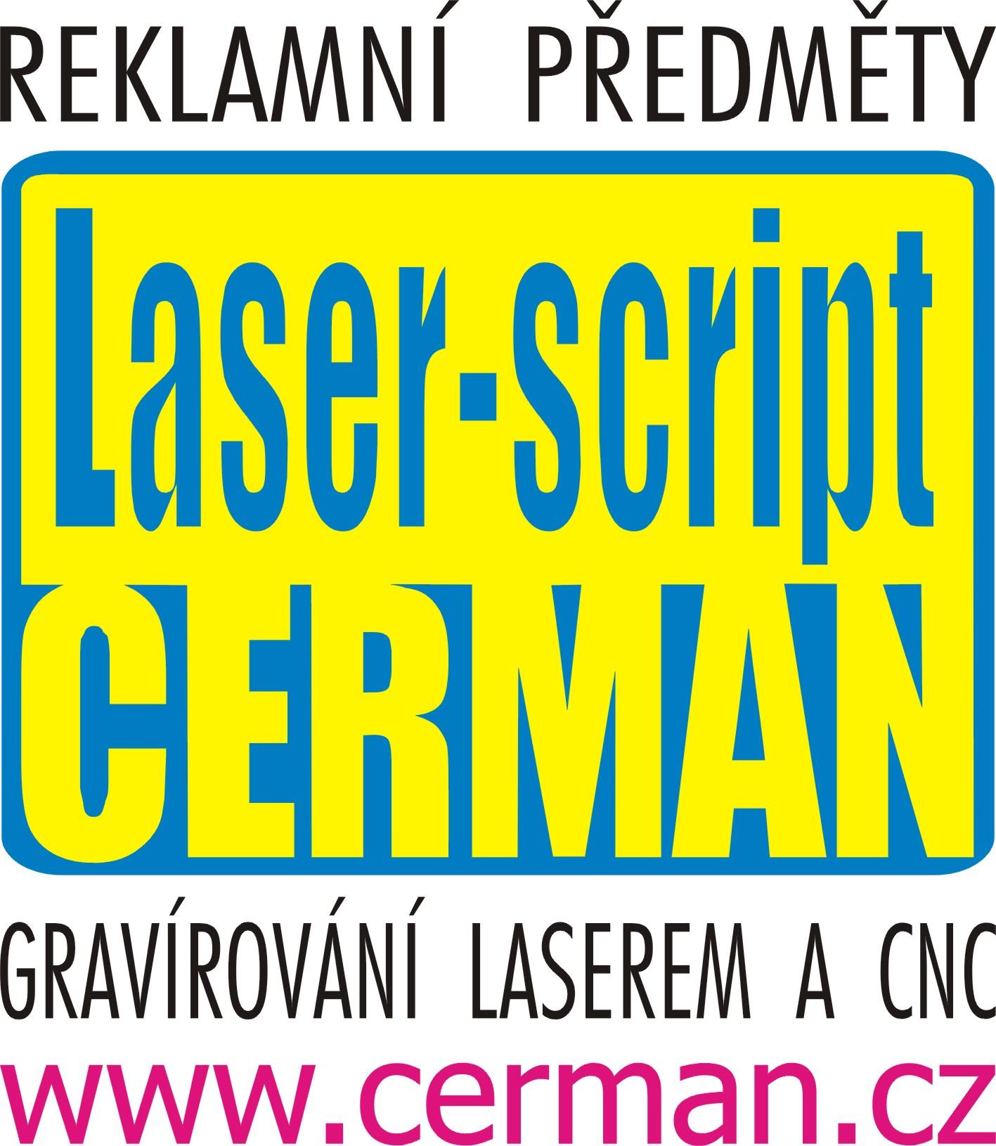 Laserové gravírování Hradec Králové